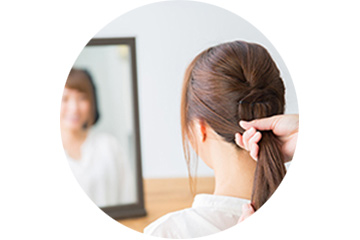 【WEB面接実施中】写真スタジオのヘアメイク
